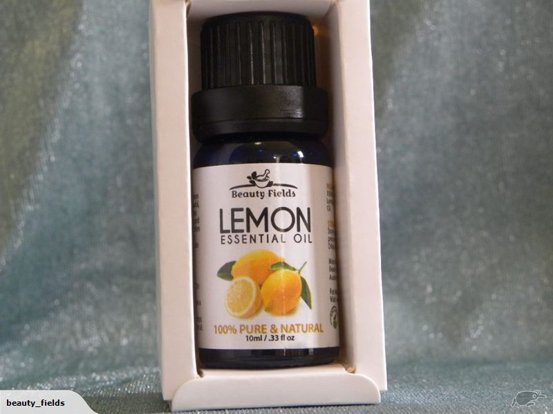 lemon oil 3