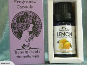 lemon oil 4
