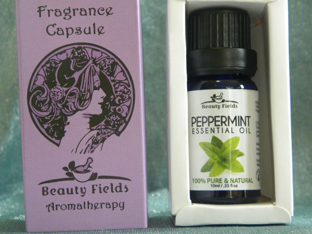 peppermint oil 4