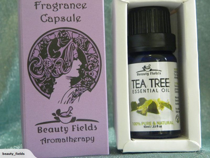 Tea Tree Oil 4