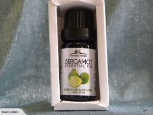 bergamot oil essential oil 3
