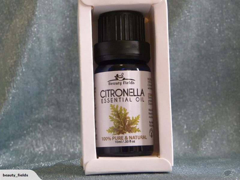 citronella oil 3