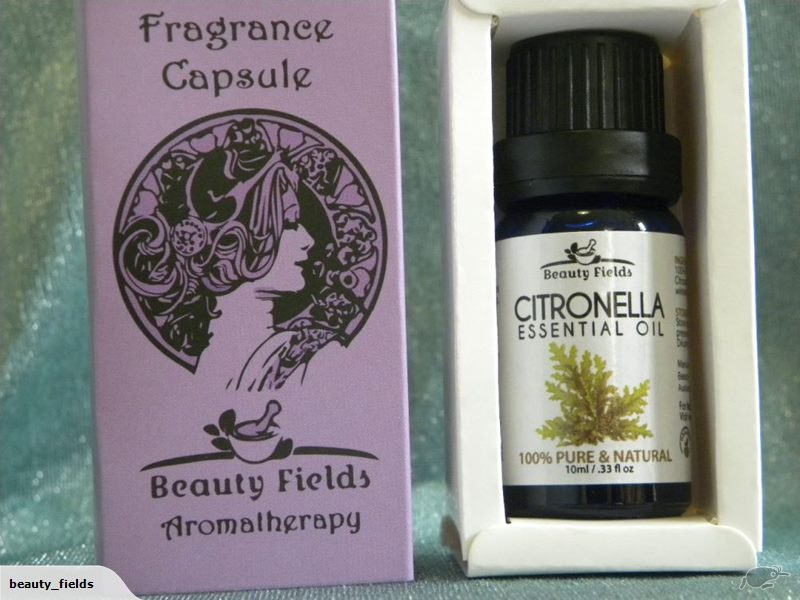 citronella oil 4