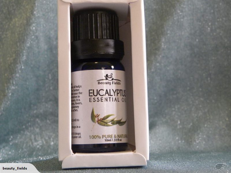 eucalyptus essential oil 1