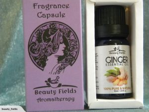 ginger oil 4