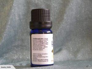 lemon oil 2