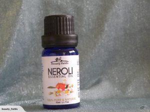 neroli oil