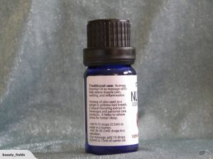 nutmeg oil 2