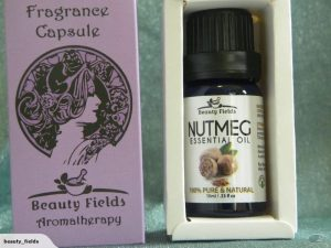 nutmeg oil 4