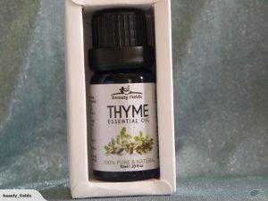 thyme oil 3