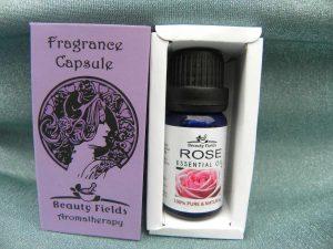 rose Essential oil 4