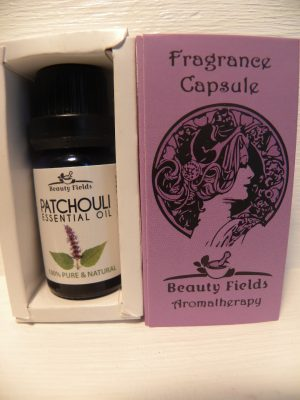 Patchouli Oil Gift