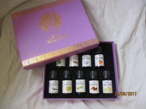 9 essential oils basic 1